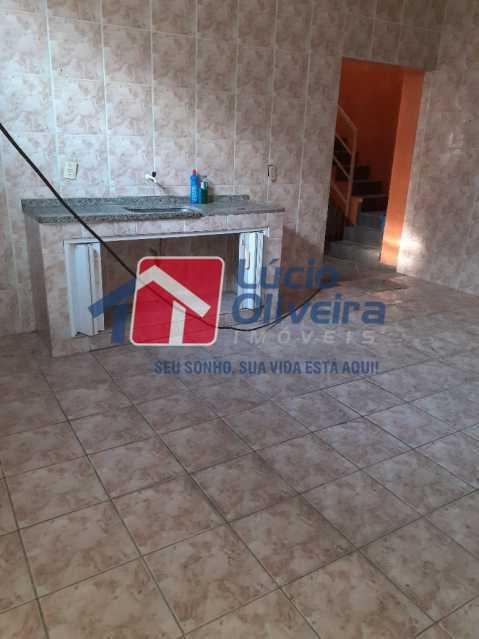 COZINHA 2 - Casa À Venda - Cordovil - Rio de Janeiro - RJ - VPCA20211 - 9