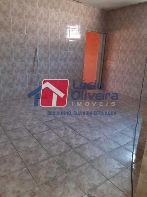 COZINHA SEGUNDO ANDAR - Casa À Venda - Cordovil - Rio de Janeiro - RJ - VPCA20211 - 10