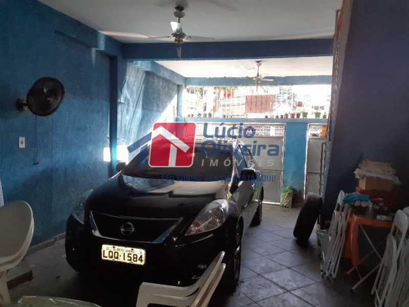 GARAGEM 2 - Casa À Venda - Cordovil - Rio de Janeiro - RJ - VPCA20211 - 11