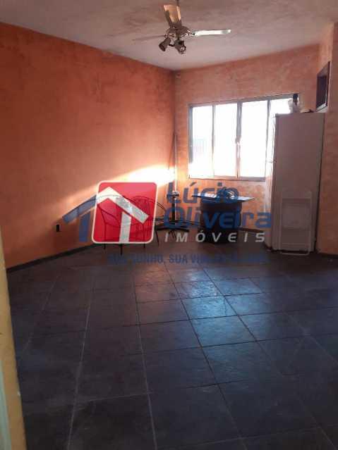 SALA 2 ANDAR 2 - Casa À Venda - Cordovil - Rio de Janeiro - RJ - VPCA20211 - 13