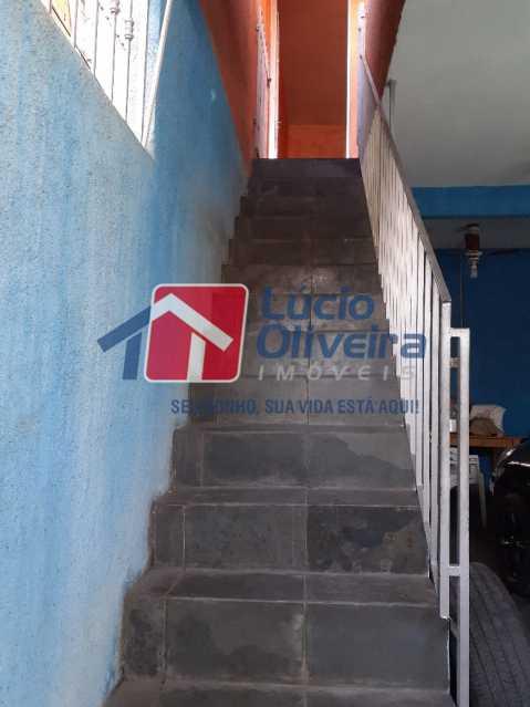 SEGUNDO ANDAR - Casa À Venda - Cordovil - Rio de Janeiro - RJ - VPCA20211 - 15
