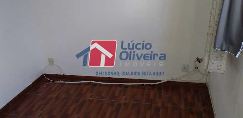04 - Quarto Casal - Apartamento À Venda - Engenho da Rainha - Rio de Janeiro - RJ - VPAP21123 - 5