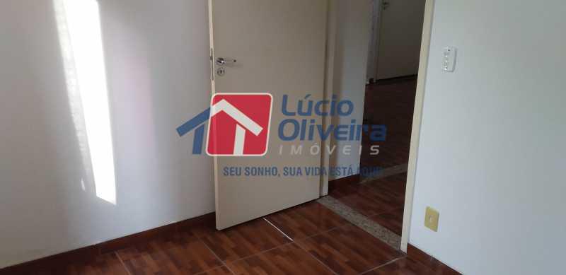 05- Quarto Casal - Apartamento À Venda - Engenho da Rainha - Rio de Janeiro - RJ - VPAP21123 - 6
