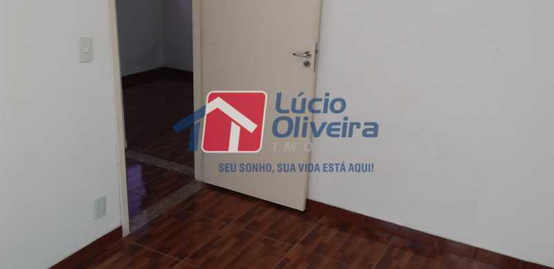 07- Quarto Solteiro - Apartamento À Venda - Engenho da Rainha - Rio de Janeiro - RJ - VPAP21123 - 8