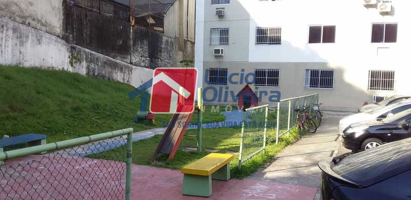 16 - Parquinho - Apartamento À Venda - Engenho da Rainha - Rio de Janeiro - RJ - VPAP21123 - 15