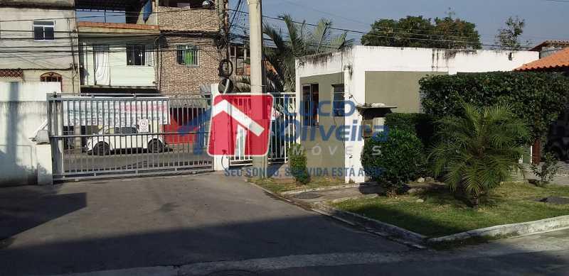 20 - Portaria 24 Horas - Apartamento À Venda - Engenho da Rainha - Rio de Janeiro - RJ - VPAP21123 - 19