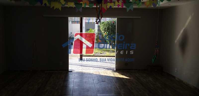 21 - Salão de Festas - Apartamento À Venda - Engenho da Rainha - Rio de Janeiro - RJ - VPAP21123 - 20
