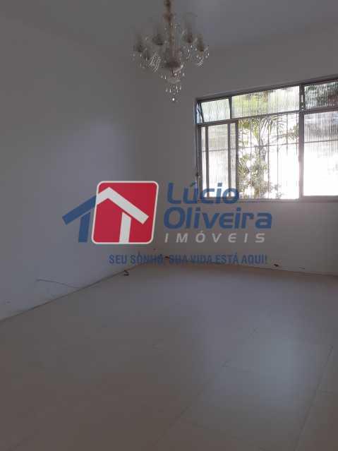 3 SALA 2 - Casa À Venda - Vila da Penha - Rio de Janeiro - RJ - VPCA20212 - 5