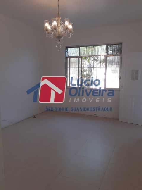 3 SALA - Casa À Venda - Vila da Penha - Rio de Janeiro - RJ - VPCA20212 - 6