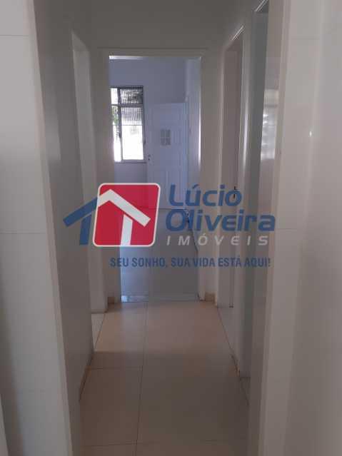 4 CIRCULAÇÃO - Casa À Venda - Vila da Penha - Rio de Janeiro - RJ - VPCA20212 - 7
