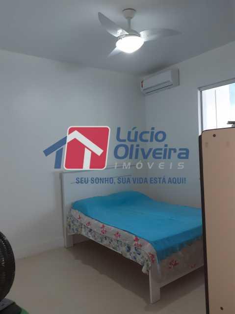 5 QUARTO 2 - Casa À Venda - Vila da Penha - Rio de Janeiro - RJ - VPCA20212 - 9