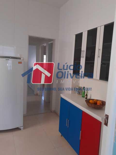 6 COZINHA 2 - Casa À Venda - Vila da Penha - Rio de Janeiro - RJ - VPCA20212 - 11