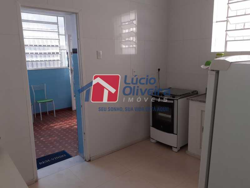 6 COZINHA - Casa À Venda - Vila da Penha - Rio de Janeiro - RJ - VPCA20212 - 13