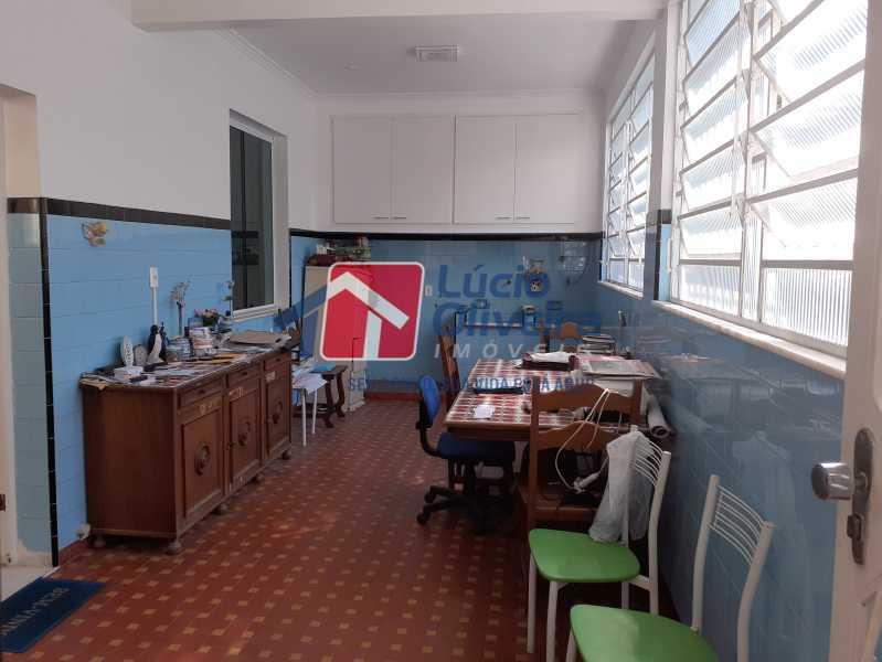 7 AREA DE SERVIÇO 2 - Casa À Venda - Vila da Penha - Rio de Janeiro - RJ - VPCA20212 - 14
