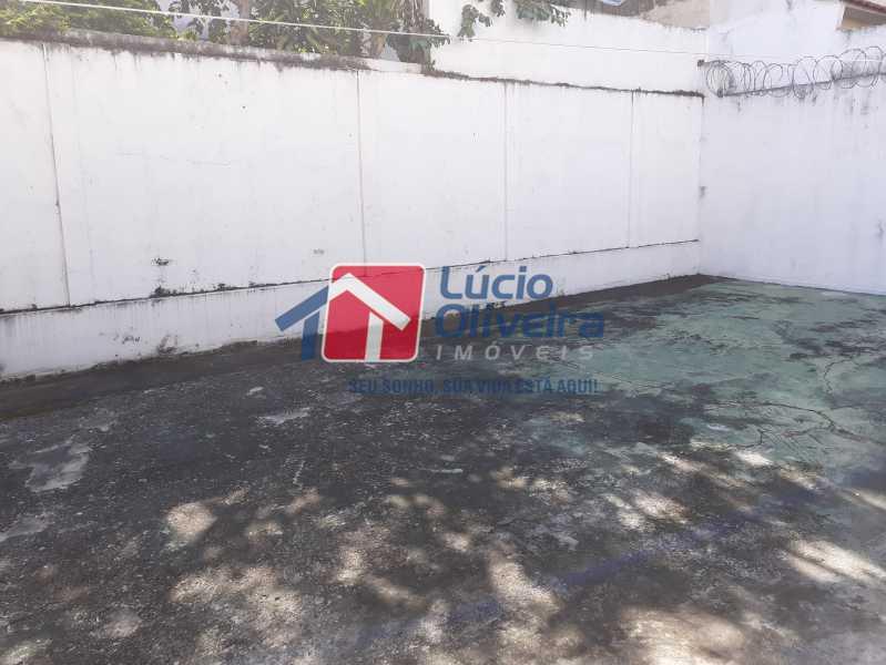 9 TERRAÇO - Casa À Venda - Vila da Penha - Rio de Janeiro - RJ - VPCA20212 - 19