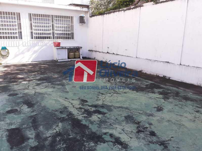 9TERRAÇO - Casa À Venda - Vila da Penha - Rio de Janeiro - RJ - VPCA20212 - 20