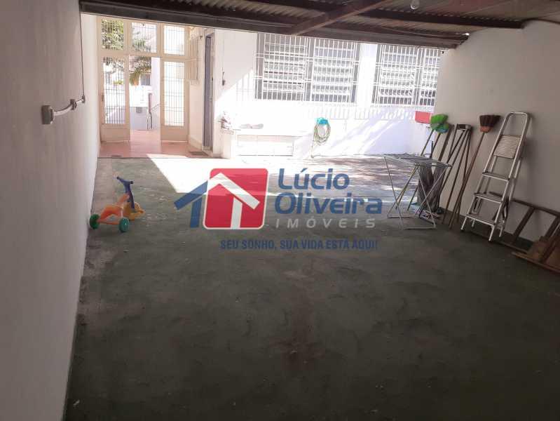 10 GARAGEM 2 - Casa À Venda - Vila da Penha - Rio de Janeiro - RJ - VPCA20212 - 21