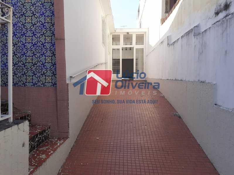 10 GARAGEM 3 - Casa À Venda - Vila da Penha - Rio de Janeiro - RJ - VPCA20212 - 22