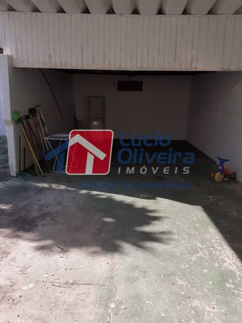 10 GARAGEM - Casa À Venda - Vila da Penha - Rio de Janeiro - RJ - VPCA20212 - 23