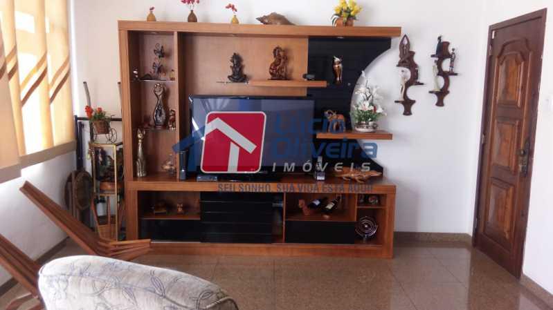 02. - Apartamento À Venda - Tijuca - Rio de Janeiro - RJ - VPAP40014 - 3