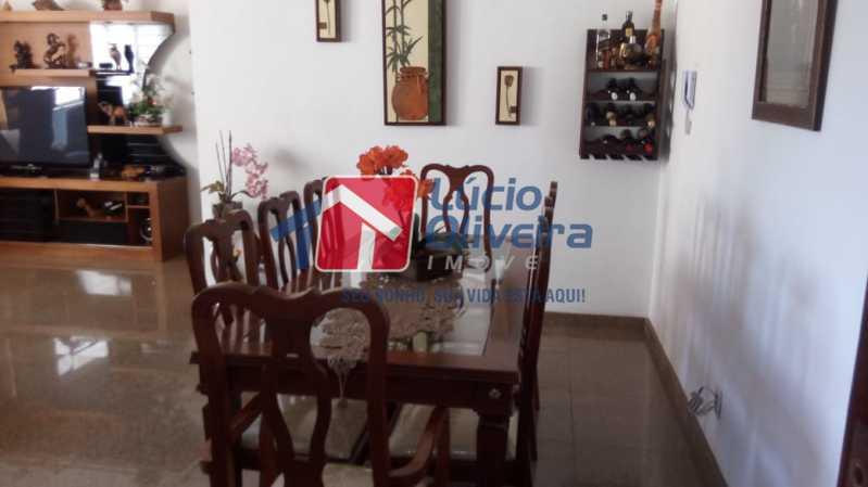 03. - Apartamento À Venda - Tijuca - Rio de Janeiro - RJ - VPAP40014 - 4
