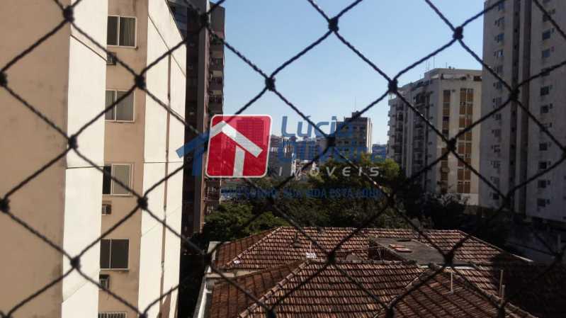 04. - Apartamento À Venda - Tijuca - Rio de Janeiro - RJ - VPAP40014 - 5