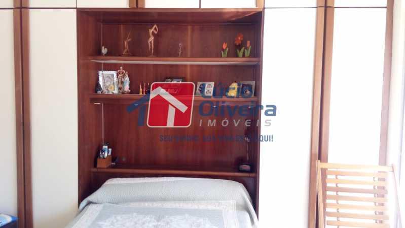 07. - Apartamento À Venda - Tijuca - Rio de Janeiro - RJ - VPAP40014 - 7