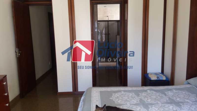 08. - Apartamento À Venda - Tijuca - Rio de Janeiro - RJ - VPAP40014 - 8