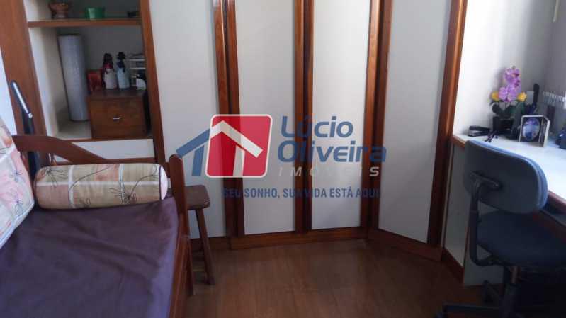 10. - Apartamento À Venda - Tijuca - Rio de Janeiro - RJ - VPAP40014 - 10