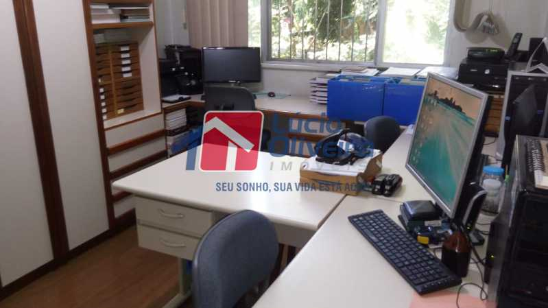 12. - Apartamento À Venda - Tijuca - Rio de Janeiro - RJ - VPAP40014 - 12