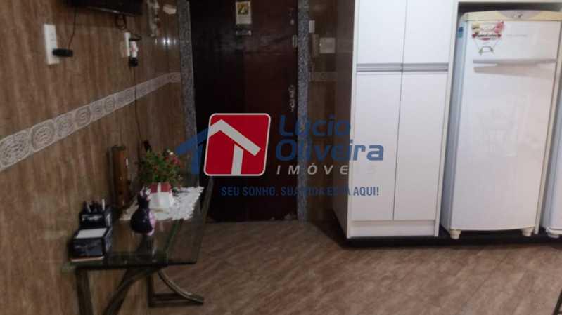 15. - Apartamento À Venda - Tijuca - Rio de Janeiro - RJ - VPAP40014 - 15