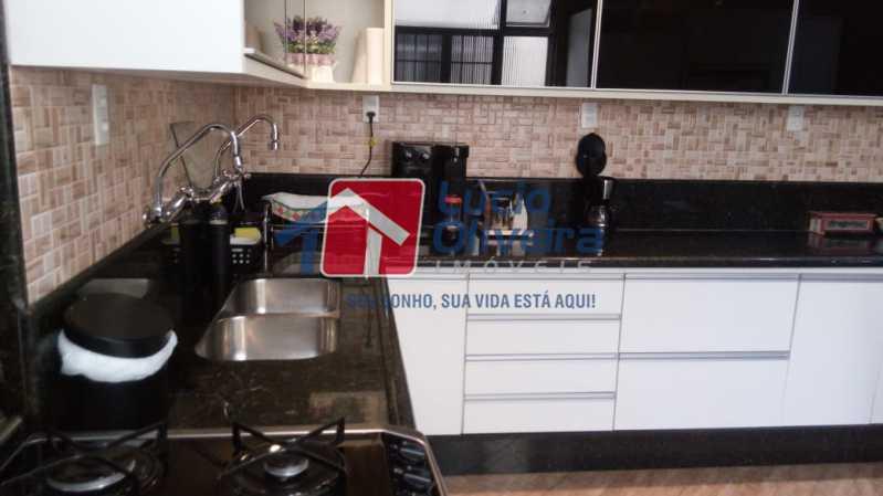 17. - Apartamento À Venda - Tijuca - Rio de Janeiro - RJ - VPAP40014 - 17