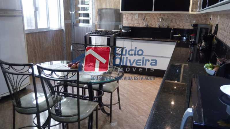 18. - Apartamento À Venda - Tijuca - Rio de Janeiro - RJ - VPAP40014 - 18