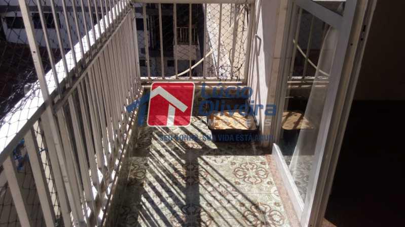 20. - Apartamento À Venda - Tijuca - Rio de Janeiro - RJ - VPAP40014 - 20