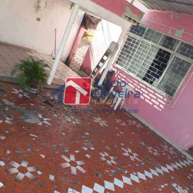 2   frente da casa - Casa À Venda - Braz de Pina - Rio de Janeiro - RJ - VPCA30143 - 19