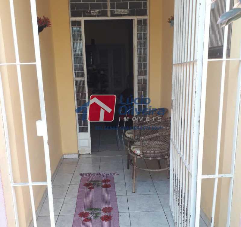3 entrada - Casa À Venda - Braz de Pina - Rio de Janeiro - RJ - VPCA30143 - 18