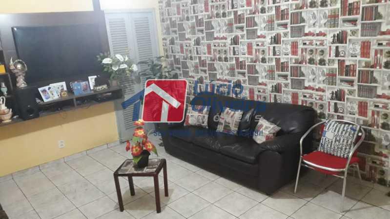 4  sala - Casa À Venda - Braz de Pina - Rio de Janeiro - RJ - VPCA30143 - 1