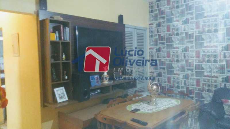 5   sala - Casa À Venda - Braz de Pina - Rio de Janeiro - RJ - VPCA30143 - 3