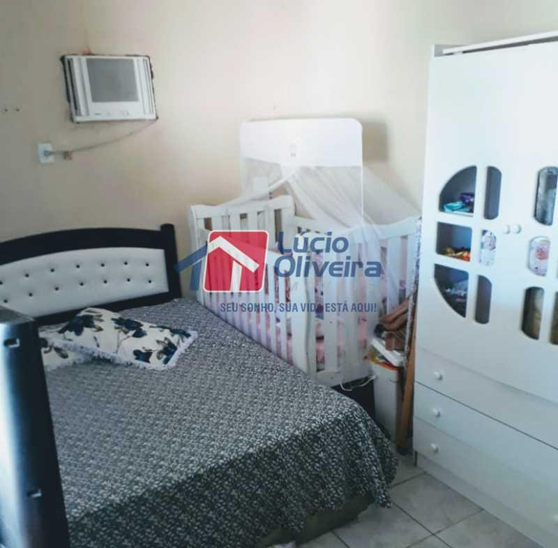 7 quarto - Casa À Venda - Braz de Pina - Rio de Janeiro - RJ - VPCA30143 - 5