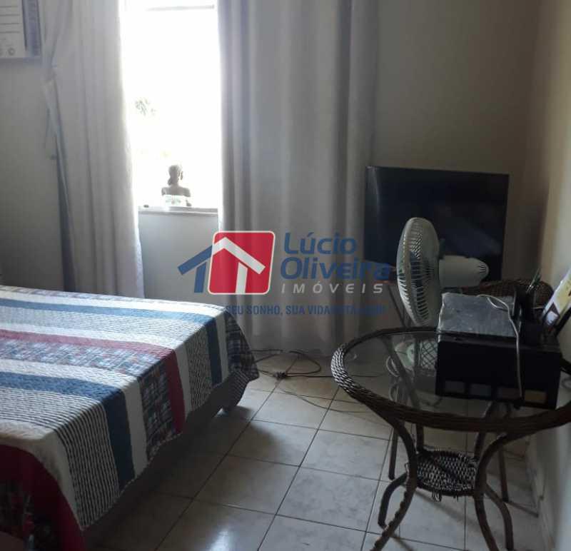 8 quarto - Casa À Venda - Braz de Pina - Rio de Janeiro - RJ - VPCA30143 - 6
