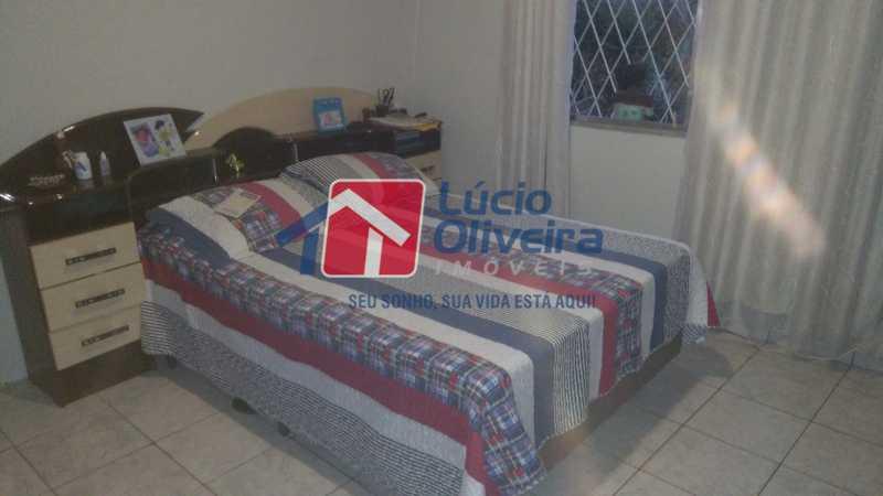 8.1 quarto - Casa À Venda - Braz de Pina - Rio de Janeiro - RJ - VPCA30143 - 7