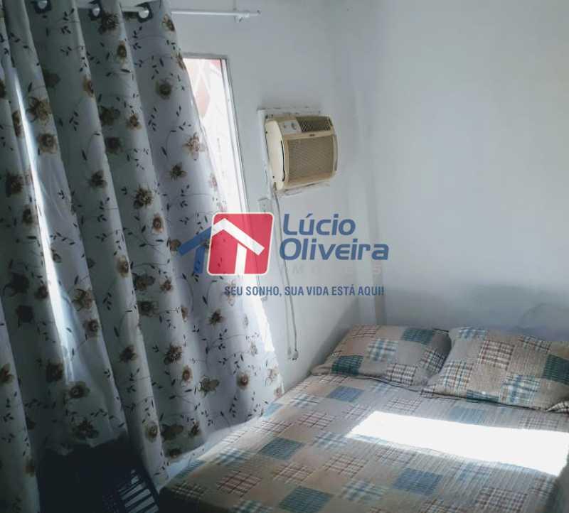 9 quarto - Casa À Venda - Braz de Pina - Rio de Janeiro - RJ - VPCA30143 - 8