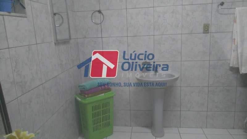 10.2 banheiro - Casa À Venda - Braz de Pina - Rio de Janeiro - RJ - VPCA30143 - 11