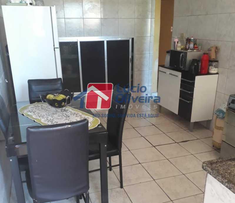 12 cozinha - Casa À Venda - Braz de Pina - Rio de Janeiro - RJ - VPCA30143 - 13