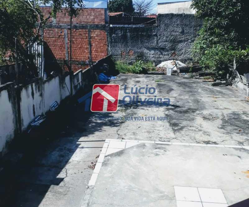 13  area externa - Casa À Venda - Braz de Pina - Rio de Janeiro - RJ - VPCA30143 - 14