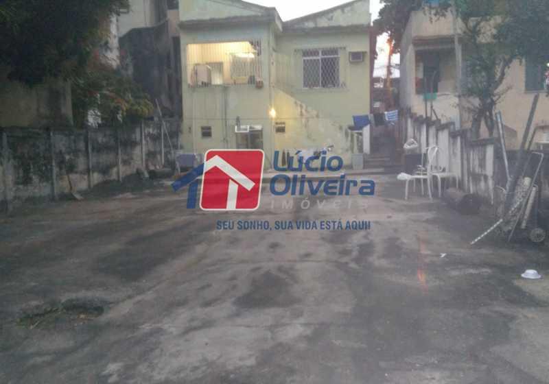 13.1 area externa - Casa À Venda - Braz de Pina - Rio de Janeiro - RJ - VPCA30143 - 15