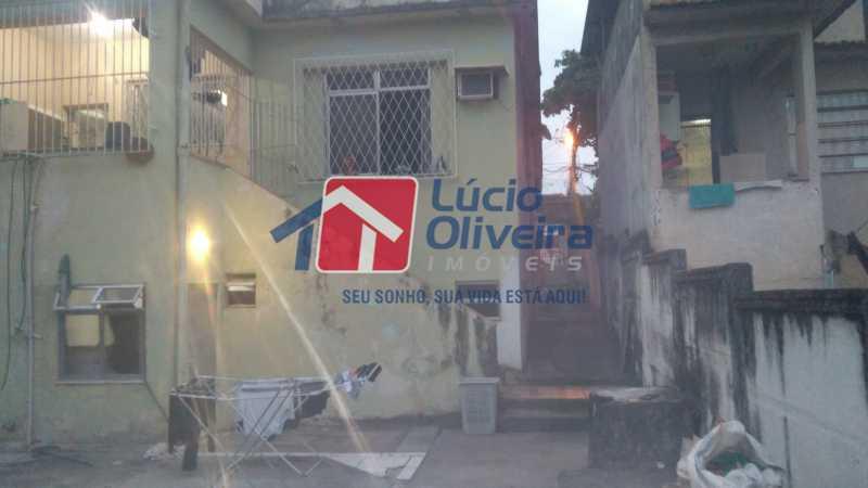 13.2 area externa - Casa À Venda - Braz de Pina - Rio de Janeiro - RJ - VPCA30143 - 16