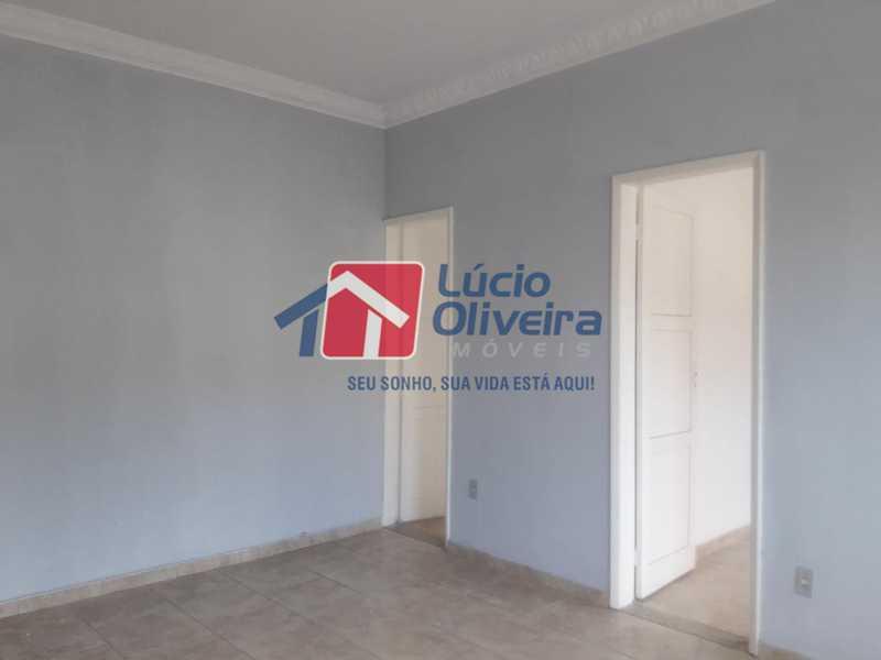 3-Sala... - Apartamento Avenida Braz de Pina,Vila da Penha,Rio de Janeiro,RJ À Venda,2 Quartos,70m² - VPAP21125 - 4