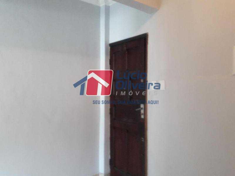 5-Quarto.... - Apartamento Avenida Braz de Pina,Vila da Penha,Rio de Janeiro,RJ À Venda,2 Quartos,70m² - VPAP21125 - 6