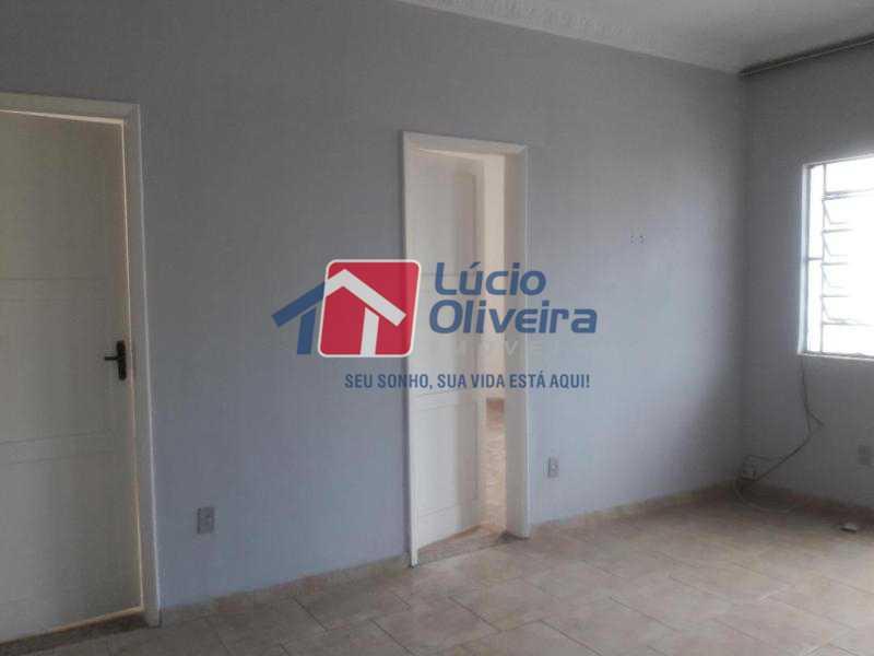 4-Sala 2 ambientes - Apartamento Avenida Braz de Pina,Vila da Penha,Rio de Janeiro,RJ À Venda,2 Quartos,70m² - VPAP21125 - 5